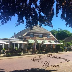 cafe restaurant gerrie